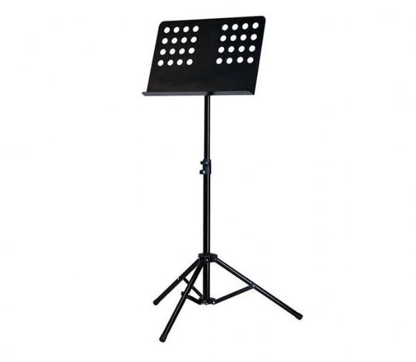 Kinsman CMS10 Professional Conductors Music Stand - New Sheet Music Stand